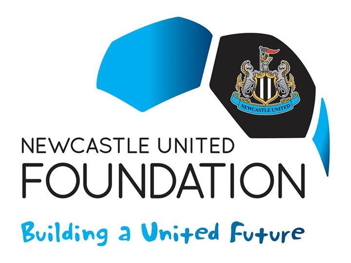 Newcastle Football Fundation logo