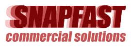 Snapfast logo